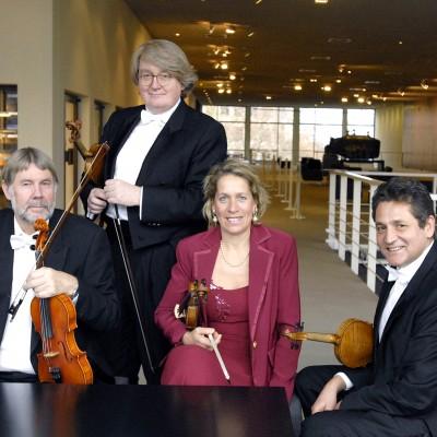 Salonorchester der Deutschen Oper