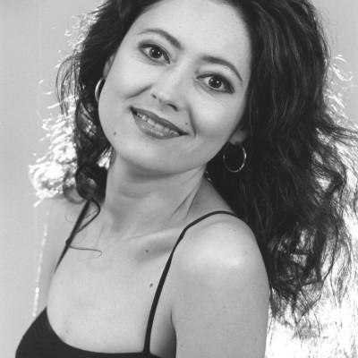 Luisa Islam-Ali-Zade